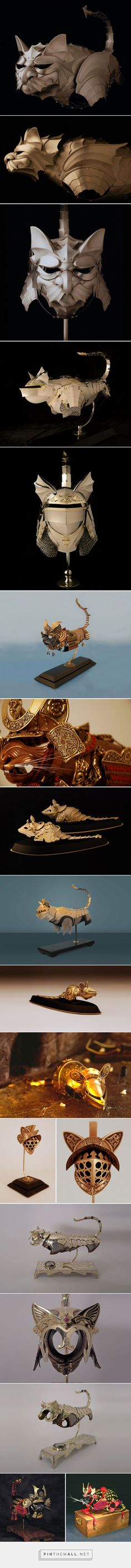 This Is What Cats And Mice Would Wear In The Endless War Between Two Old Enemies!   Superstar Lifestyle http://www.superstarlifestyle.com/this-is-what-cats-and-mice-would-wear-in-endless-war-between-two-old-enemies/ - created via http://pinthemall.net