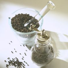 black pepper is the spice with the most potent anti-osteoporosis properties. It's also rich in copper, an essential trace mineral needed for bone health and healthy red blood cell creation. Humans don't need a lot of copper, but low levels can cause thyroid problems and irregular heartbeat.