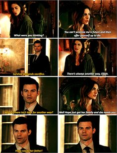 Haylijah 4x08 {by @pinterestparia}