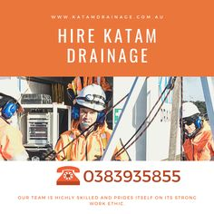 Katam Drainage has successfully completed various Sewerage construction projects over the years including branch sewers, reticulation sewers and more. Call for more information. Civil Construction, Confined Space, Victorian Buildings, Training And Development, Cost Saving, Strong Relationship, Peace Of Mind, Over The Years, Melbourne