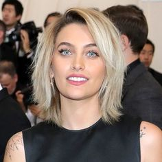 Image result for Paris Jackson Met Gala