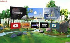 Google abre plataforma Daydream de realidade virtual a todos os desenvolvedores