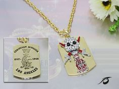 Faux Christian Audigier Phiten Necklace Christian Audigier, Dog Tags, Dog Tag Necklace, Jewelry, Jewlery, Jewerly, Schmuck, Jewels, Jewelery