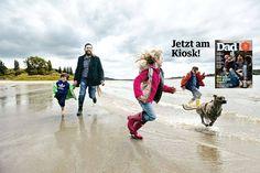Neu bei mir im Daddymodus-Blog: Interview mit Marco Krahl von Men´s Health Dad