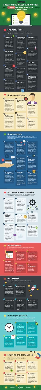 Спасательный круг для блоггера. 55 идей когда вам совершенно не о чем писать http://seoprofy.ua/blog/blogging/post-ideas