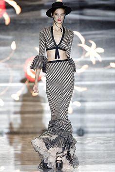 Andrés Sardá - Madrid Fashion Week P/V 2015 #mbfwm