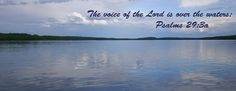 A picture taken in Mattagami on the lake.
