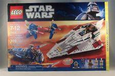 Lego Star Wars Mace Windu's Jedi Starfighter 7868 discontinued