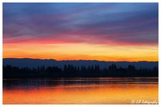 """""""Every Sunset is different!"""" by Jay Sabapathy"""