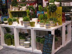 Wooden Displays | Custom Wood Products | Maine Bucket