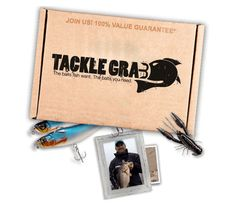 http://TackleGrab.info Gifts that don't suck #Fishing #FishingLures