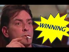 Genius!! Songify This - Winning - a Song by Charlie Sheen #Charliesheen #Viral #Video