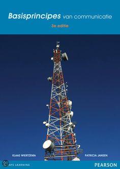 Basisprincipes van communicatie, Klaas Wiertzema & Patricia Jansen | 9789043016162...