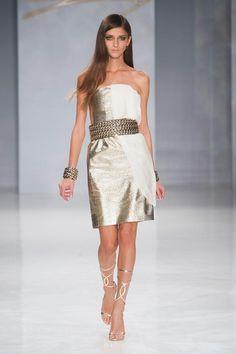 Fashion Style Mag » » Genny Spring / Summer 2014