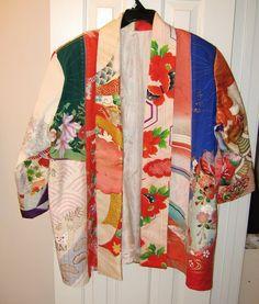 Beautiful Kimono Jacket