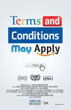 #typography #poster #google #youtube #facebook #amazon