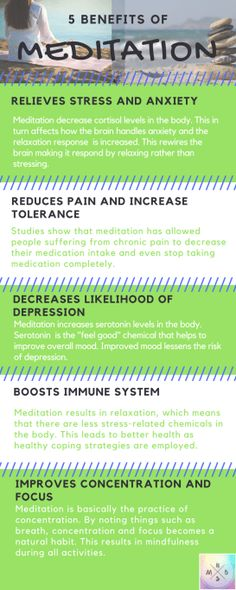 Meditation has sooo many benefits - please visit my blog to discover tips for beginners!