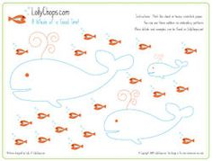 embroidery patterns free from lolly chops