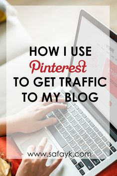 Using the right pinterest marketing strategies you blog can grow like CRAZY! Learn how I currently use Pinterest to get traffic to my blog! #blogging #blogigngrowth #pinterestmarketingstrategies #increaseblogtraffic #pinterestmarketing #increaseblogtrafficwithpinterest