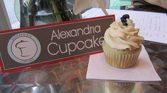Alexandria Cupcake, Alexandria, VA