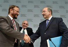 #Hezbollah, #PFLP, #PIJ and #Hamas refused negative after a Saudi delegation visited Israel.