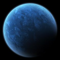 This is a planet i made in photoshop after messing around with the tools lol, i know its not finished yet i think it needs some sort of terrain persay but i need help with that :S I was wondering i...