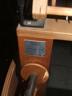 spinnrad wiad in Niedersachsen - Zeven | Basteln, Handarbeiten und Kunsthandwerk | eBay Kleinanzeigen