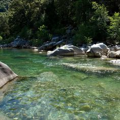 Check out this slideshow Wonderful place to relax on a warm summer day in this list Swimming Holes!