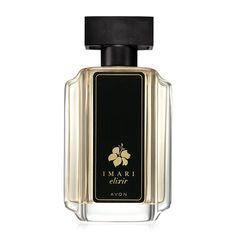 Imari Elixir. Siente la intensidad de la pasion con una tentadora esencia de jugosa zarzamora, seductor extracto de rosa e hipnotico extracto de vainilla pura. 1.7 fl. oz. #imari #avon #imarielixir