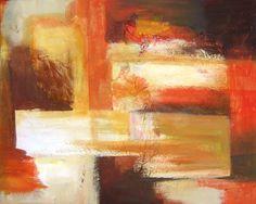 cuadros abstractos decoración