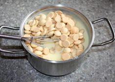 Nepečený pudingovo smotanový zákusok - recept postup 3 Beans, Vegetables, Food, Vegetable Recipes, Eten, Veggie Food, Prayers, Meals, Beans Recipes