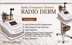 Only Medical 온리메디칼: Only Medical Korea - Beauty Equipment Radioderm