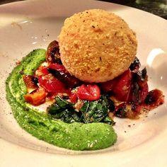 Vegan and #Vegetarian Restaurants: Millennium; #San Francisco | #wedigfood