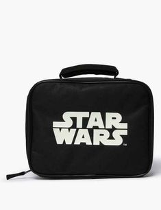 Make sure they have their classroom essentials to hand with our roomy school bags for kids. Shop water bottles, lunch packs and more in the range at M&S Star Wars Lunch Box, Star Wars Kids, Back To School Supplies, School Essentials, Suit Shop, Kits For Kids, Gift Hampers, Secondary School, Goodie Bags
