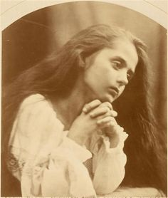 julia margaret cameron | The Art Theoretical: Julia Margaret Cameron