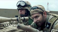 Bradley Cooper In the Trailer for 'American Sniper' | Ticket