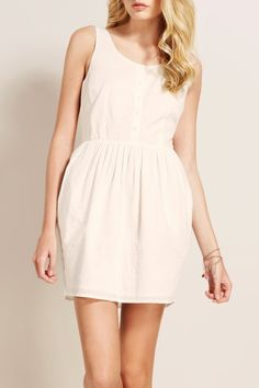 The Allston Dress from Jack Wills