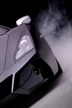 2012 Arrinera Supercar