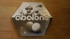 #Abalone board game shunt #marbles game of the decade #complete large version,  View more on the LINK: 	http://www.zeppy.io/product/gb/2/172132465454/