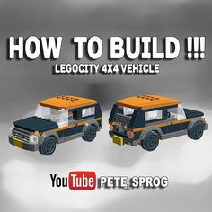 Build Better Lego Creations series continues >>> new video is up at my freshly active Youtube channel Pete_Sprog ( link in the description ) #lego #legocity #moc #legomoc #ldd #legovideo #legoworld #legostagram #petesprog #peterissprogis #latlug #afol #bricknetwork #brickbuilder #legobricks #youtubechannel #diy #legocar #4x4 by peteris_sprogis