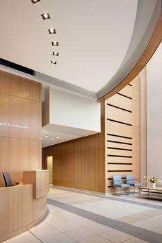 St. Vincent's Medical Center: Major Modernization Phase 1 / Perkins Eastman