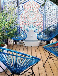 Dazzling Blue – Pantone 2014 Spring Color