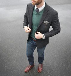 My Stylish Husband. Menswear, Men's Fashion and Style.