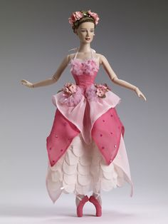 #barbie #ballerinas  ...Spring Time | Tonner Doll Company../.42.25.4
