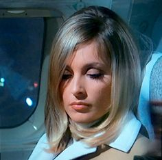 Sharon Tate in a scene from Valley of the Dolls (1967)