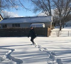 What I do in a day – Snow Day Edition – Sustaining Sara Sore Body, First Snow, Winter Storm, Back Muscles, Big Bear, Back Doors, Go To Sleep, Funny Stories, Go Outside