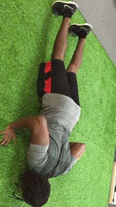 Time Crunch – Workout 1: Push-up/Squat Countdown; Quick workout for a busy schedule!