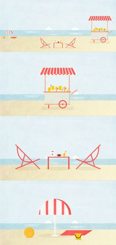 SUMMER on Behance