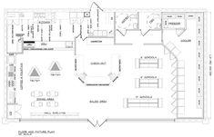 Emarat Blueprints Of Gas Station Amp C Store Architectural