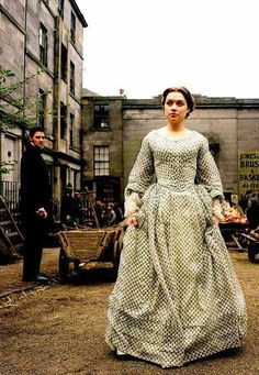 Daniela Denby-Ashe, Margaret Hale - North & South (TV, Mini-Series, BBC, 2004) #elizabethgaskell
